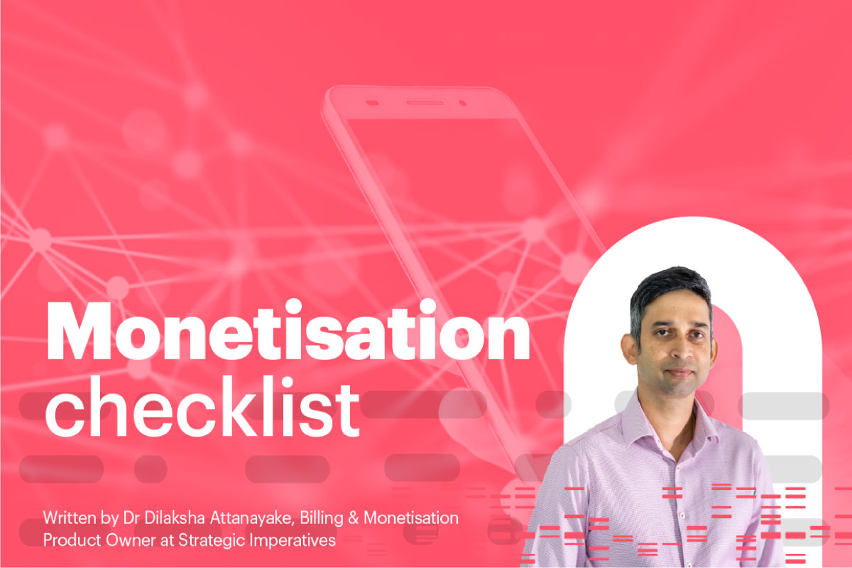 A check list for a successful monetisation platform due diligence strategy