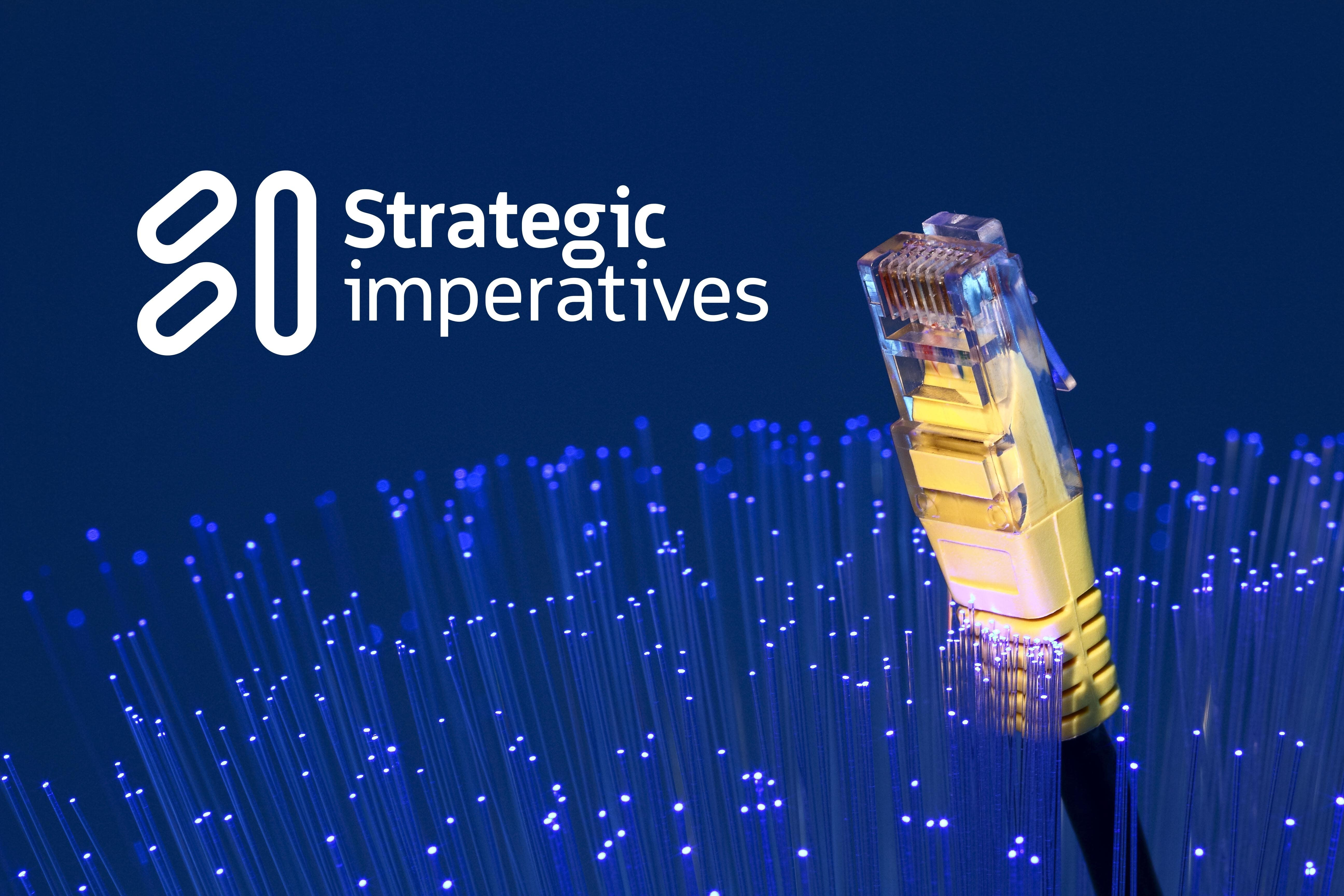 Strategic Imperatives readies CPconnect for SoGEA