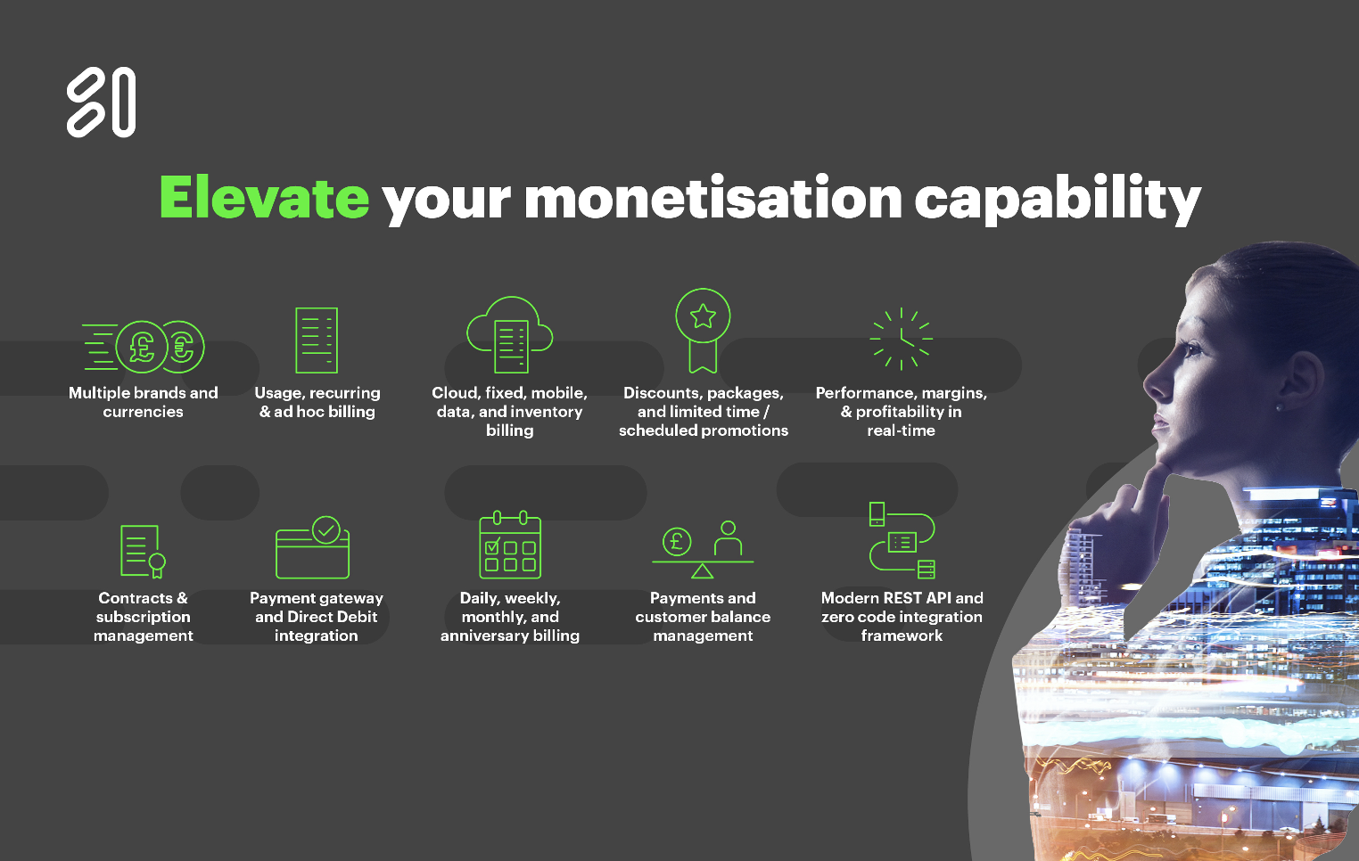 Monetise the subscription economy with Elevate
